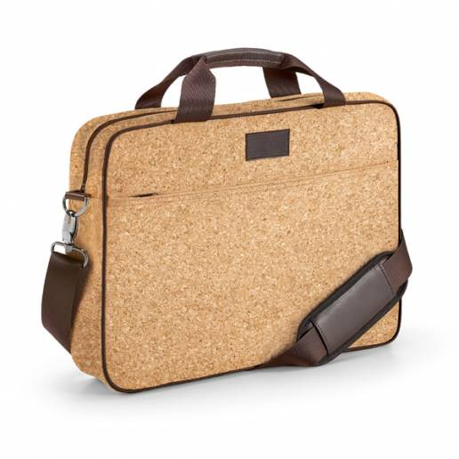 Ekskluzywne upominki reklamowe - teczki, torby na laptopa
