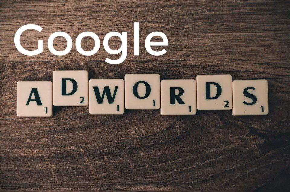 Google AdWORDS - reklamy googla - zobacz możliwości