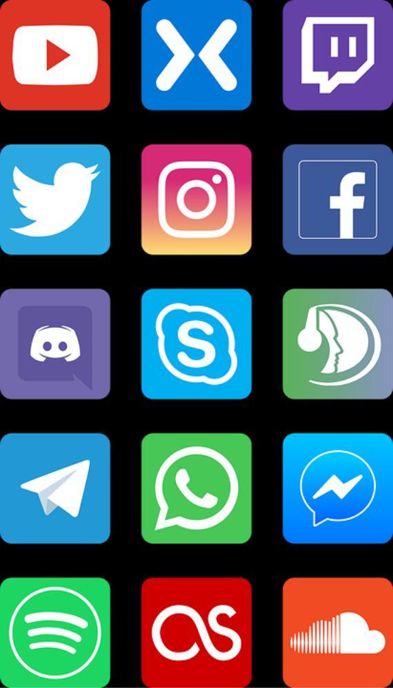 Reklamy filmowe w social mediach - youtube - Facebook - Twitter