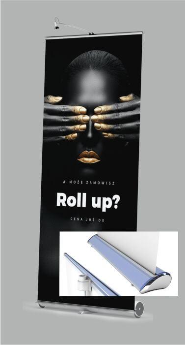 Exluzywna wersja Roll UP