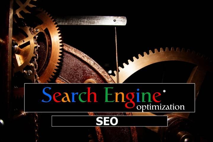 SEO - pozycjonowanie i tworzenie stron www