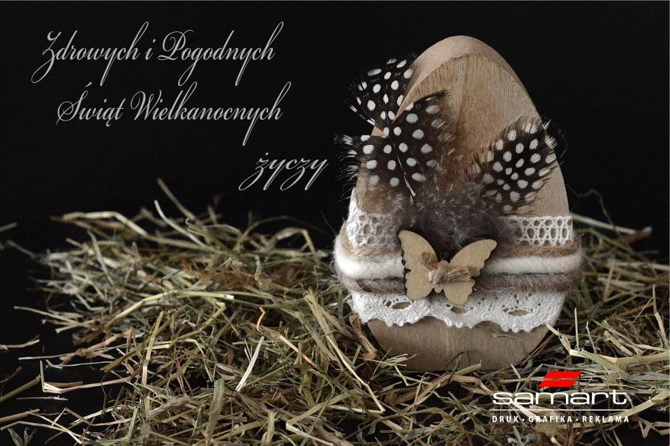 Życzenia świąteczne od SamArt Wieliczka