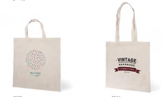 Ekologiczne torby reklamowe z nadrukiem to budowanie więzi z klientem