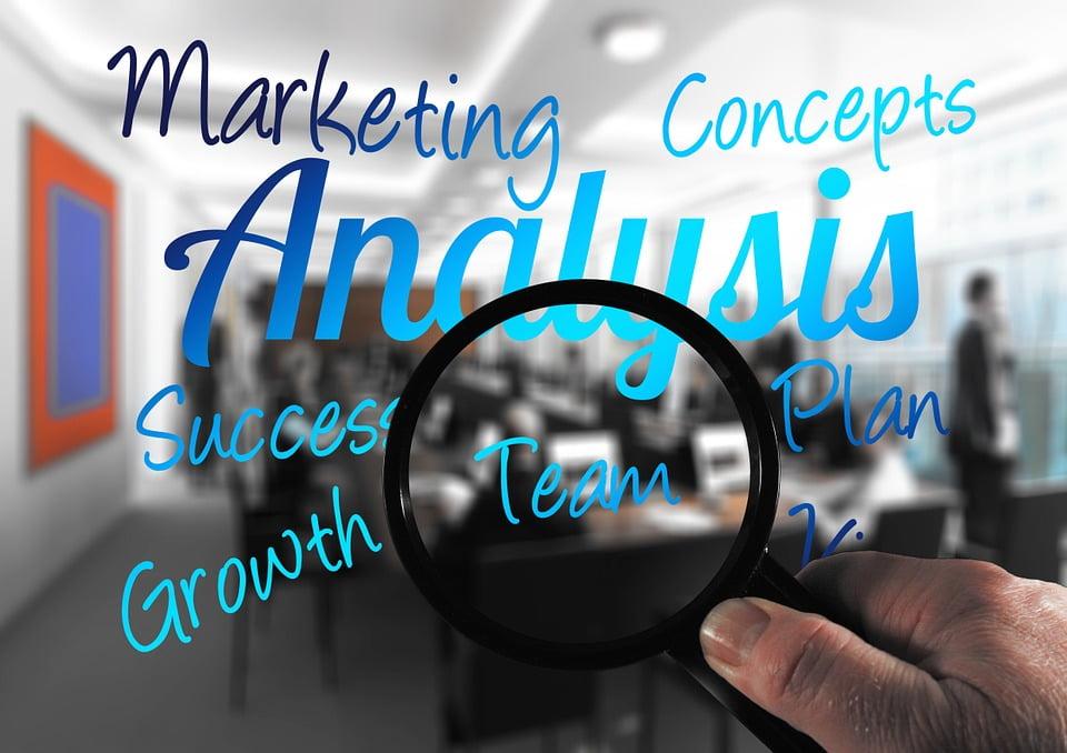 Agencja reklamowa - analiza realizacja poczynań reklamowych