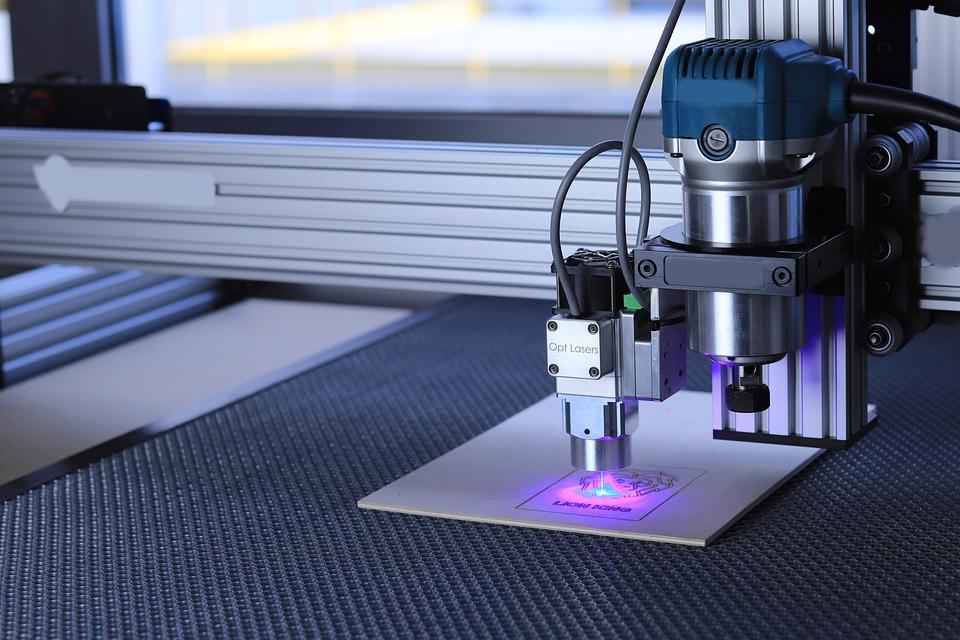 Ile kosztuje wycinanie laserem co2 - cennik cięcia laserem