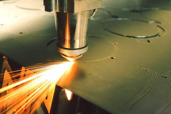 Wycinanie - cięcie laserem - cennik usług