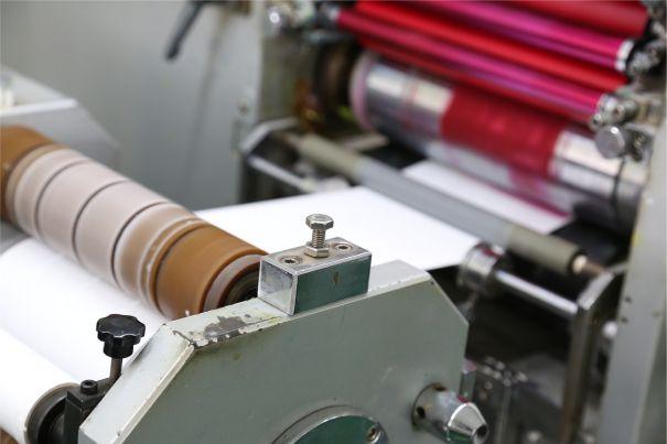 Druk offsetowy - technika druku-zobacz gdzie jest stosowania