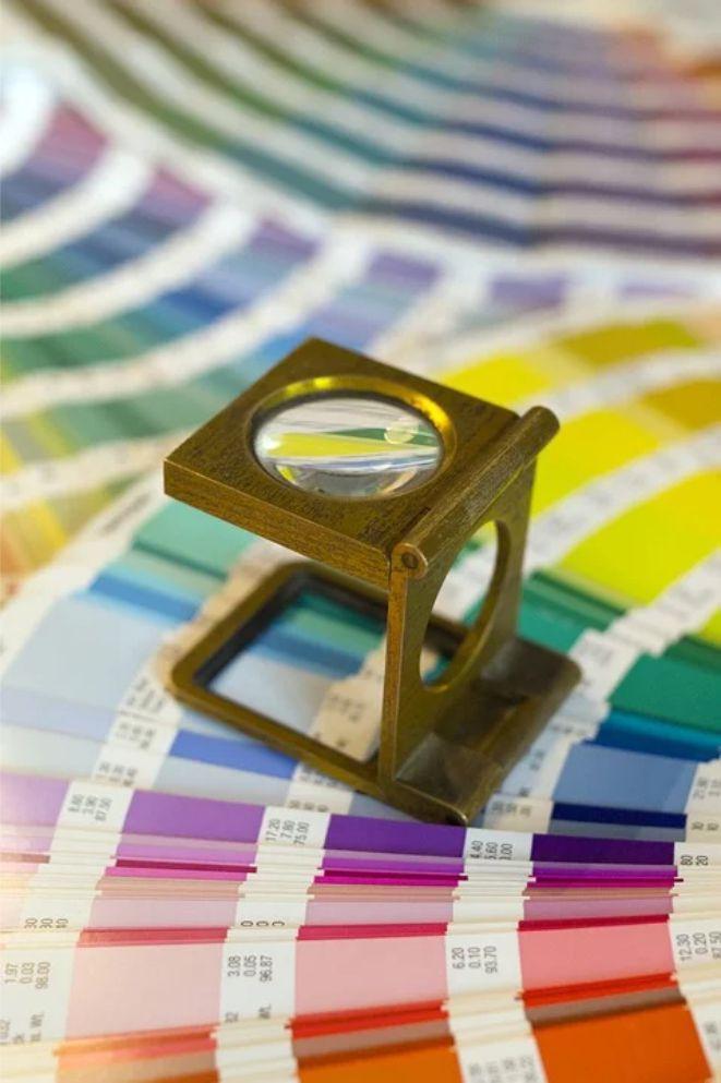 Druk offsetowy jest podstawową techniką drukarską