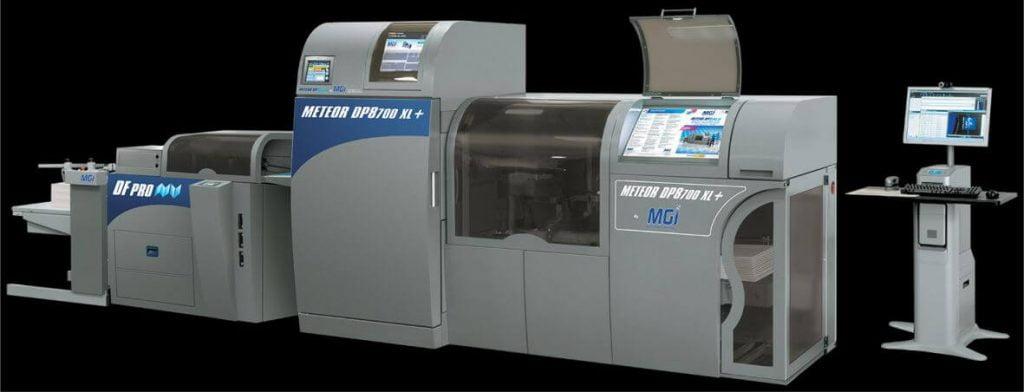 Druk cyfrowy - drukarnia cyfrowa - expresowy druk na żądanie