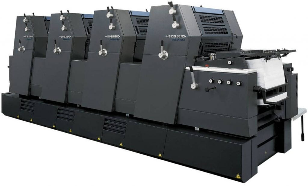 Usługi druku offsetowego - drukarnia offsetowa - druk offsetowy