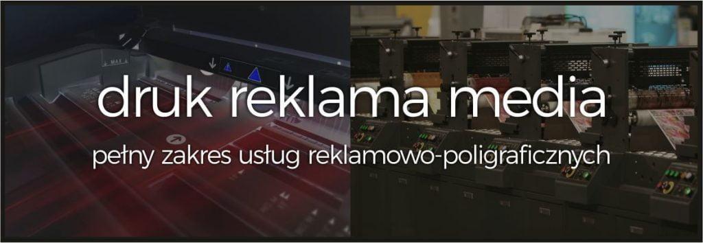 Drukarnia Kraków Małopolska Wieliczka