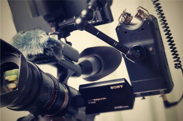 Produkcja filmów - realizacja ujęć video cennik