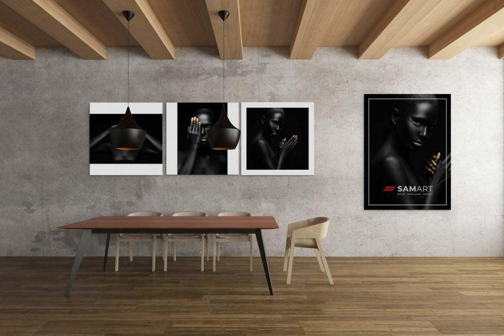 Cennik fotoobrazów na płótnie canvas