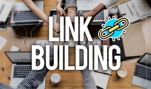 Link Building - Pozycjonowanie to również link building - zacznij budować strukturę