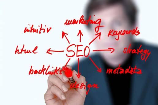 Pozycjonowanie stron internetowych - seo optymalizacja