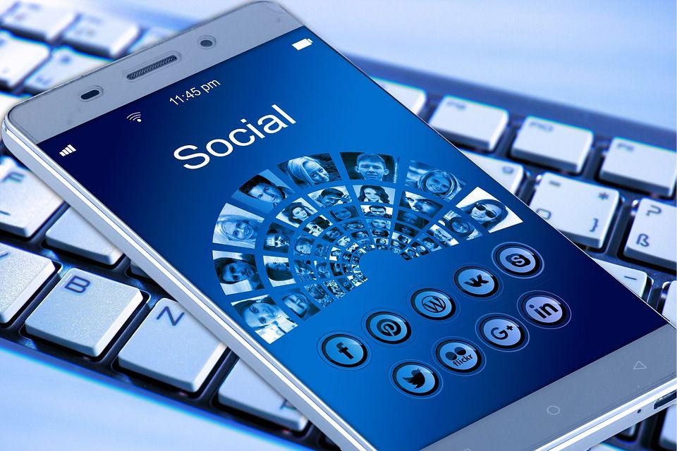 Facebook - Google ADS - Reklamuj się na social mediach