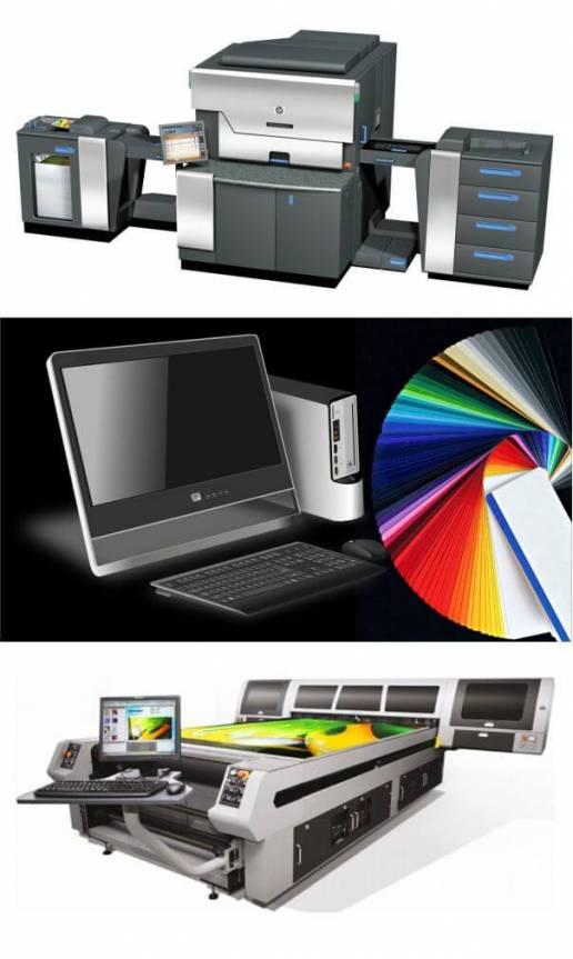 Szybki druk wizytówek - jaką wybrać technikę druku