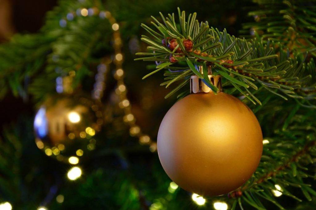 Jak pracujemy w okresie świąteczno - noworocznym