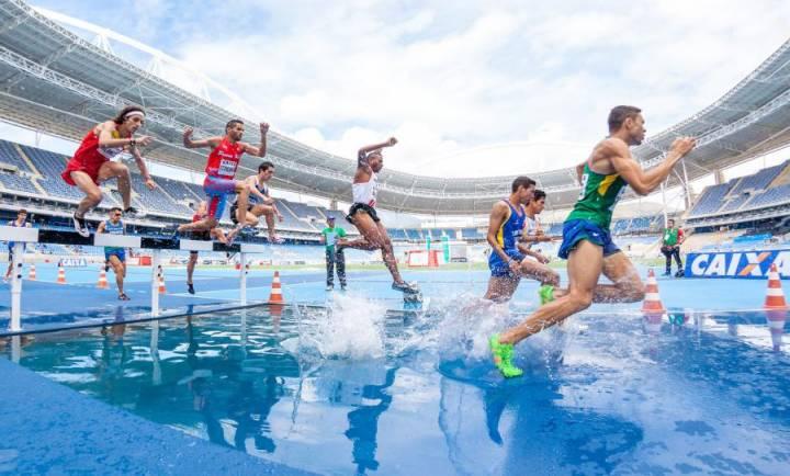 Relacje online z wydarzeń sportowych