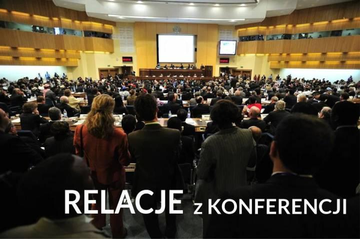 Streaming z konferencji i eventów firmowych
